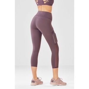 Fabletics Mila pocket Capri